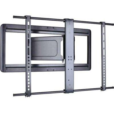 """Super Slim Full-Motion Swivel/Extending Arm Wall Mount for 51""""-80"""" Flat Panel Screens"""