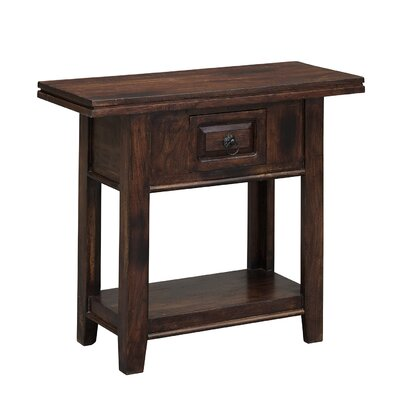 Grand Castle Petite Console Table