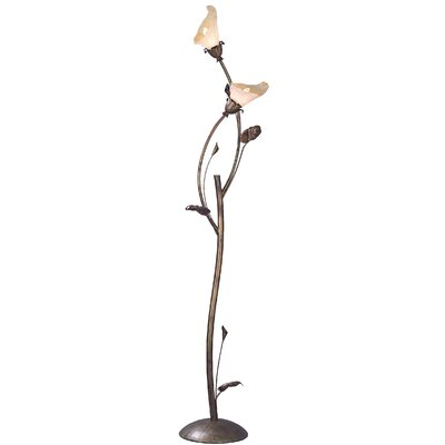 LIS 169 cm Design-Stehlampe Ella