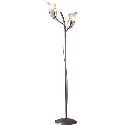 LIS 168 cm Design-Stehlampe Cros