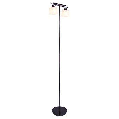 LIS 165 cm Design-Stehlampe Carla