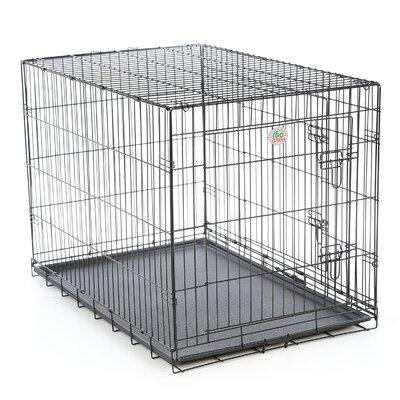 "Folding Yard Kennel Size: XX-Large (39"" H x 37"" W x 54"" L)"