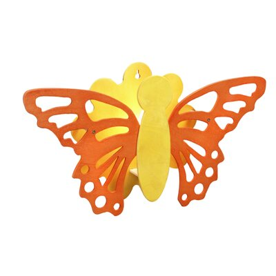 Elobra Wandleuchte 1-flammig Schmetterling