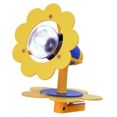 Elobra 20 cm Tischleuchte Blüte