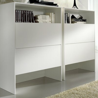 Ciacci 2 Drawer Chest of Drawers