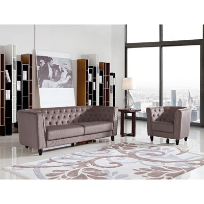 Warwick Configurable Living Room Set