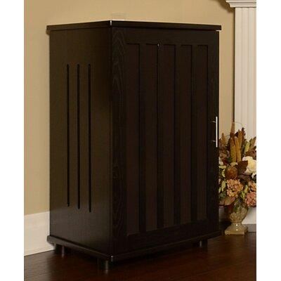 LSX Audio Cabinet Color: Black