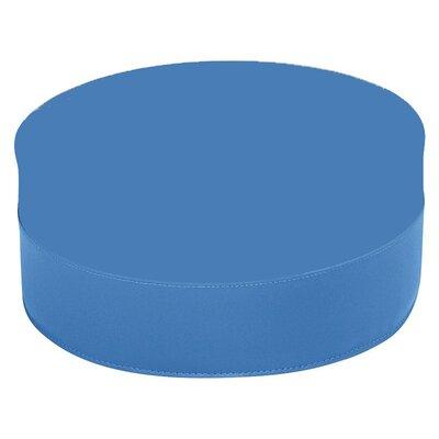Prelude Series Kids Floor Cushion Color: Blue