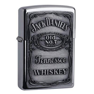 Zippo Benzinfeuerzeug Jack Daniels