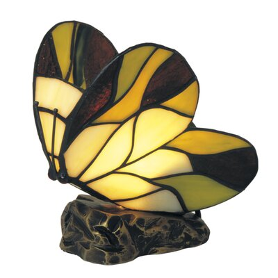 Artistar 17 cm Tischleuchte Tiffany lamps