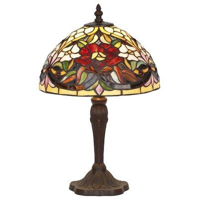 Artistar 39 cm Tischleuchte Tiffany lamps