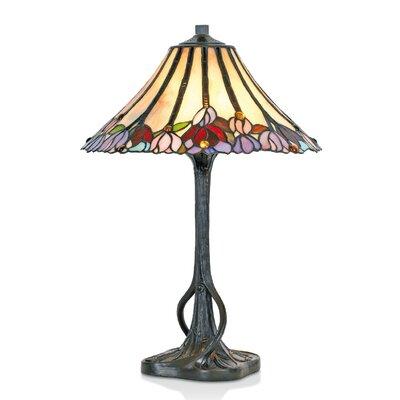 Artistar 59 cm Tischleuchte Tiffany