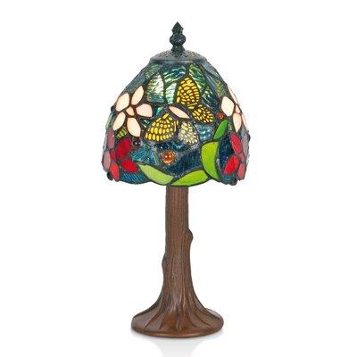 Artistar 31 cm Tischleuchte Tiffany