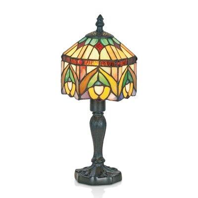 Artistar 32 cm Tischleuchte Tiffany lamps