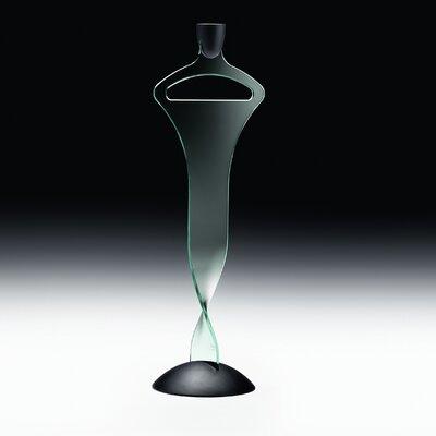 FIAM ITALIA Homo Sapiens Glass Valet Stand