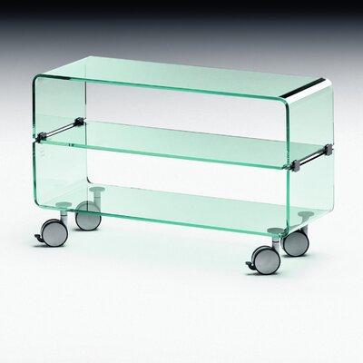 FIAM ITALIA C and C Side Table