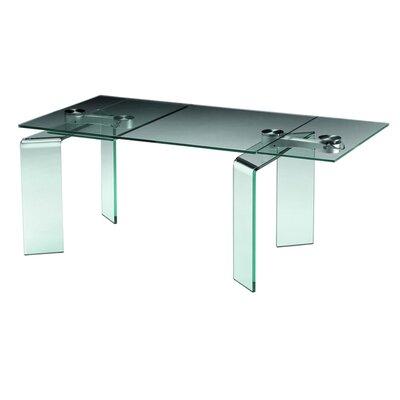 FIAM ITALIA Ray Extendable Dining Table