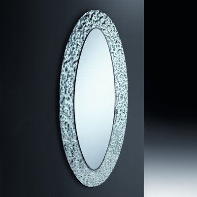 FIAM ITALIA Specchi Venus Elliptical Shape Mirror