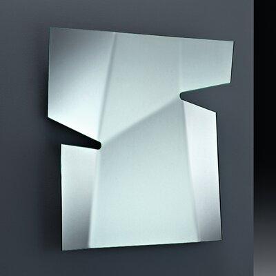 FIAM ITALIA Hasami Square Hanging Mirror