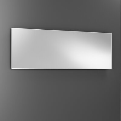 FIAM ITALIA Mirage Wall Rectangle Mirror