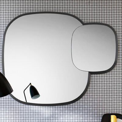 FIAM ITALIA Alter Ego Wall Mirror
