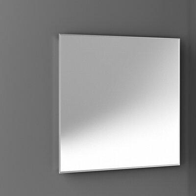 FIAM ITALIA Mirage Wall Square Mirror