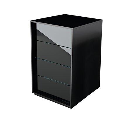 FIAM ITALIA Luminare Storage Cabinet