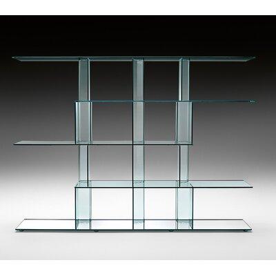 FIAM ITALIA Sistema Inori 180cm Bookcase