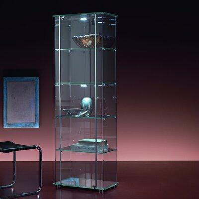 FIAM ITALIA Milo Display Cabinet