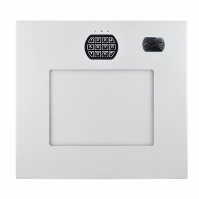 Electronic Lock Wall Safe