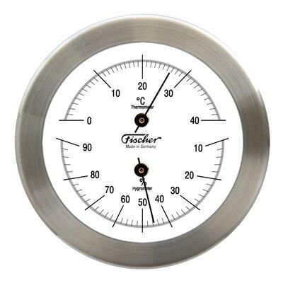 Fischer Barometer Klimamesser