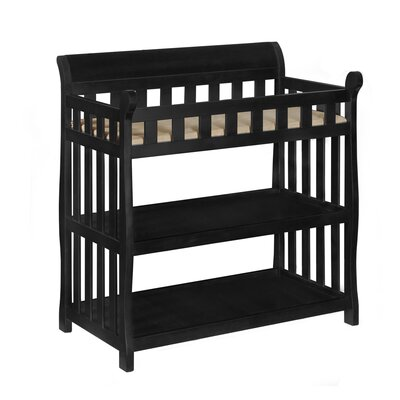 Eclipse Changing Table Color: Black