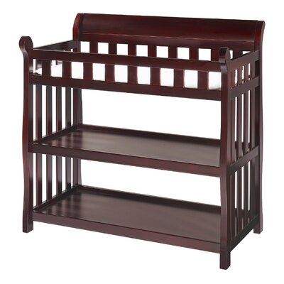 Eclipse Changing Table Color: Espresso