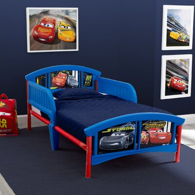 Toddler Platform Bed by Delta