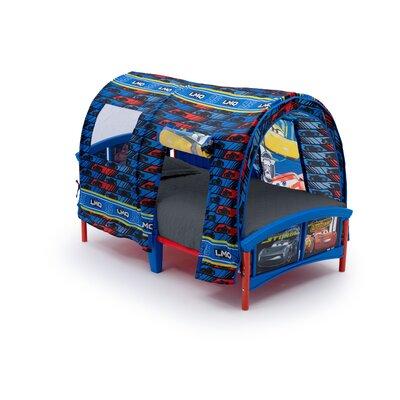 Disney/Pixar Cars Toddler Canopy Bed