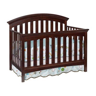 Delta Children Bentley Convertible Crib