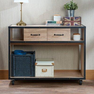 ACME Furniture Bemis Console Table