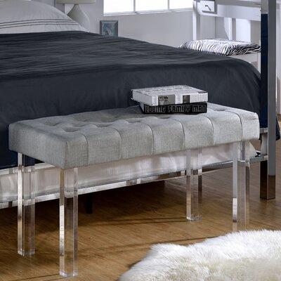 Bagley Upholstered Bench