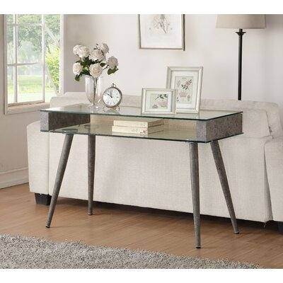Boyd Console Table