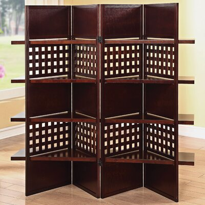 Trudy ll 4 Panel Room Divider