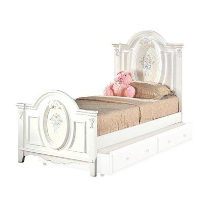 Schaub Panel Bed Size: Full