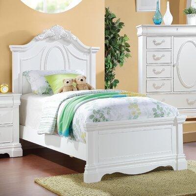 Satchell Panel Bed Size: Full