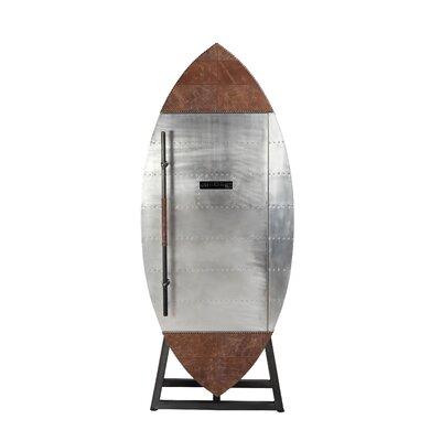 28 Bottle Brancaster Single Zone Freestanding Wine Cooler