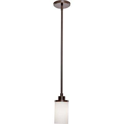 Artcraft Lighting Russell Hill 1 Light Pendant