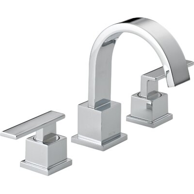 vero two handle widespread bathroom faucet wayfair