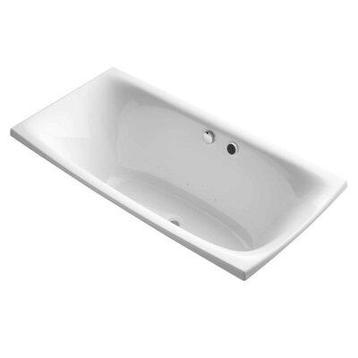"Kohler Escale 72"" x 36"" Air Bathtub"