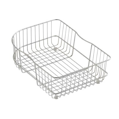 Kohler Efficiency Sink Basket for Executive Chef and Efficiency Kitchen Sinks