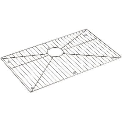 "Stainless Steel Sink Rack, 26-3/4"" x 16"" for K-5409 Strive Kitchen Sink"