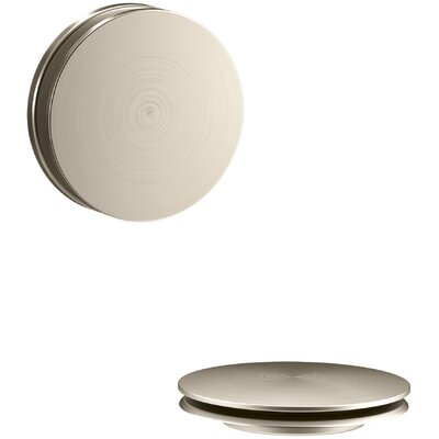 "Clearflo Retrofit 1.5"" Pop-Up Bathroom Sink Drain Finish: Vibrant Brushed Bronze"