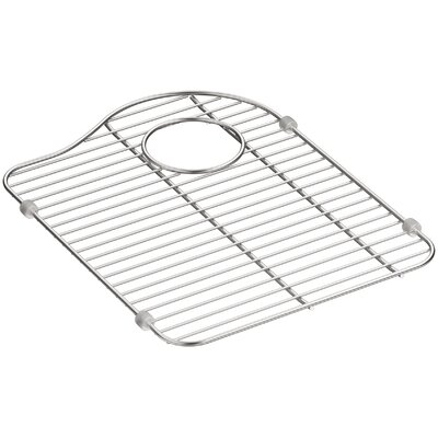 Hartland Stainless Steel Sink Rack For Right-Hand Bowl